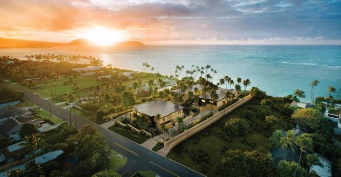 Kahala Beachfront Development Opportunity  4607 Kahala Avenue - Oahu, Hawaii