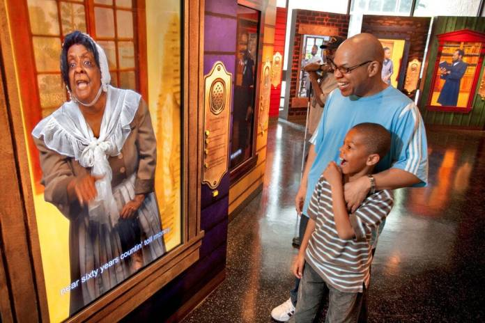 Dig into history at these 20 museums