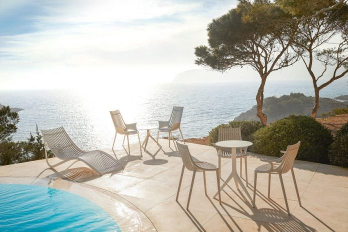 Ibiza by Eugeni Quitllet for Vondom