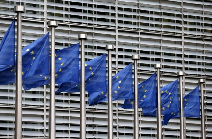 With eye on China, EU drafts rules to curb state-backed foreign buyers