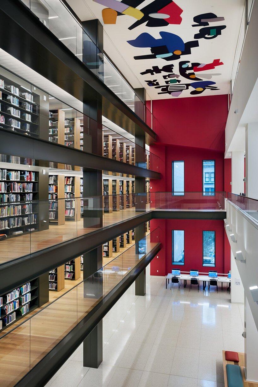 mecanoo francine houben libraries
