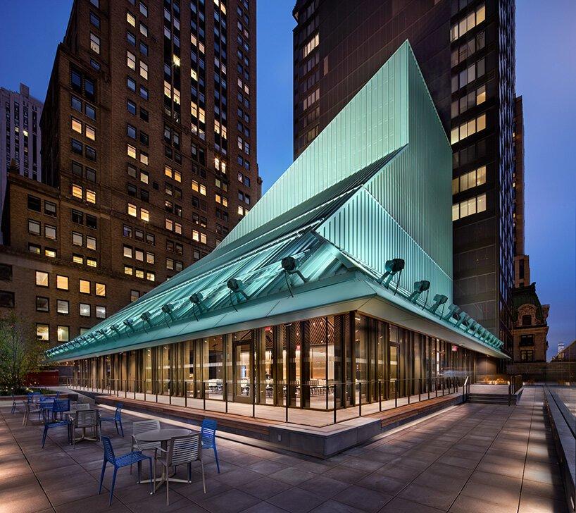 mecanoo's francine houben on libraries, 'the most important public buildings'