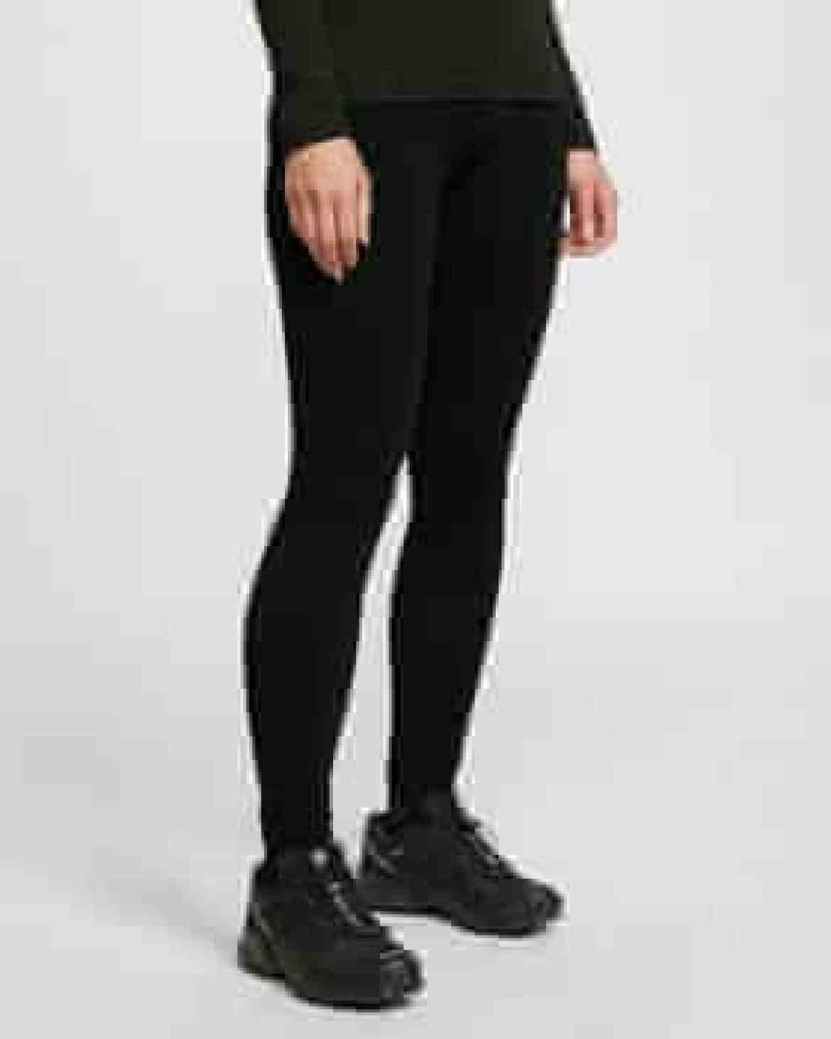 OEX Women's Barneo Base Leggings.