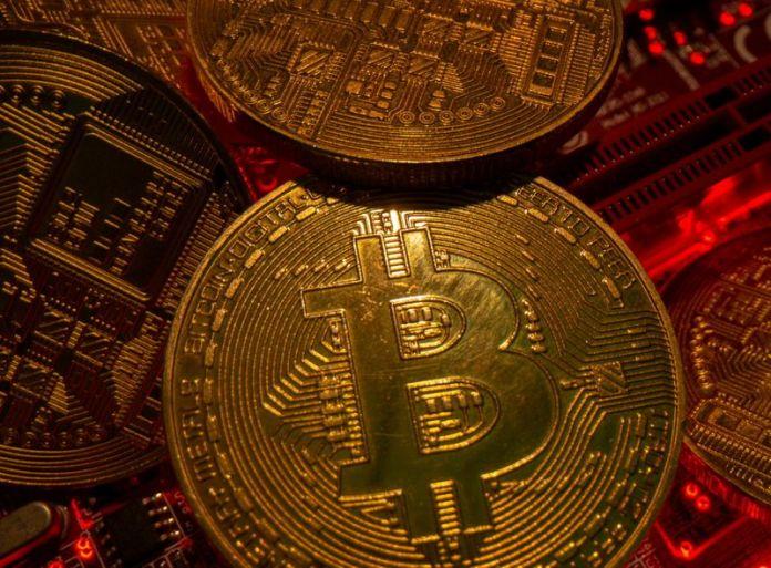 Bitcoin is a