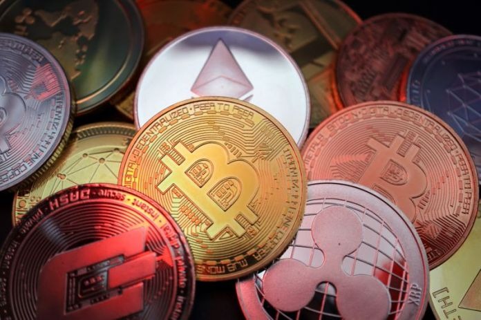 Cryptocurrency firms not meeting anti-money laundering rules, UK regulator says