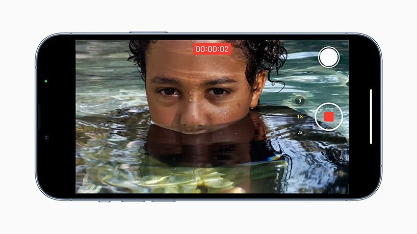 apple debuts new products, including video portrait mode for iPhones