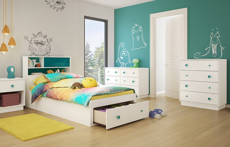 Tips on How to Decorate The Room For Your Daughter  Business Module Hub