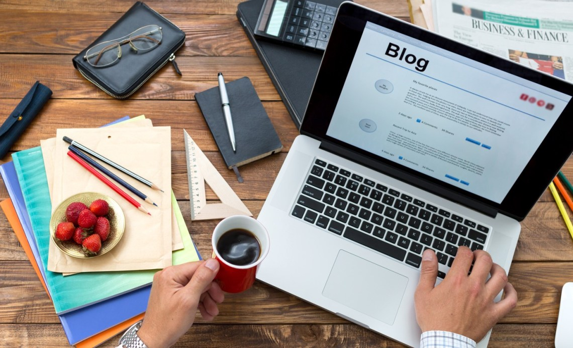 How to Make Content Marketing Work for Your Small Business