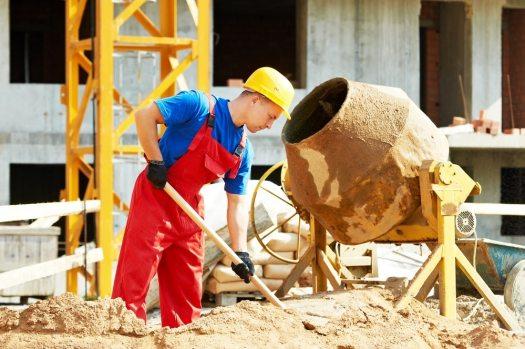 Civil Construction Labour Hire