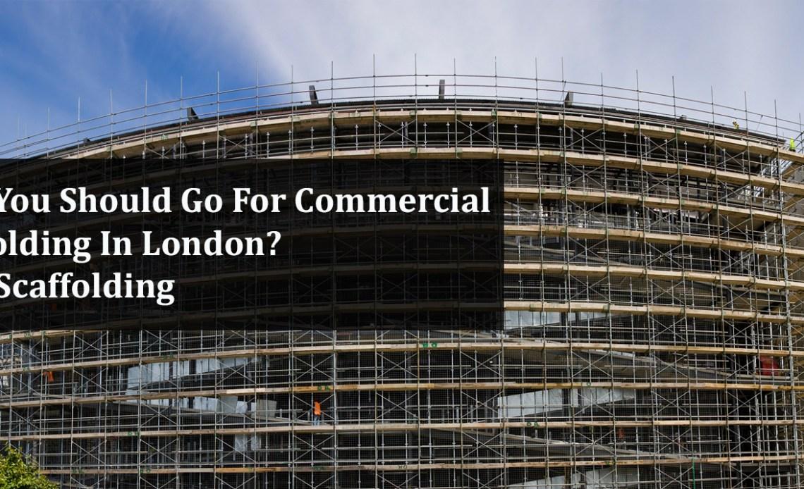 commercial-scaffolding-in-london