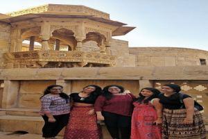 Rajasthan Girls Trip Guide image 1