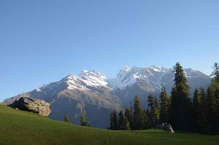 Finest of places in Uttarakhand, India