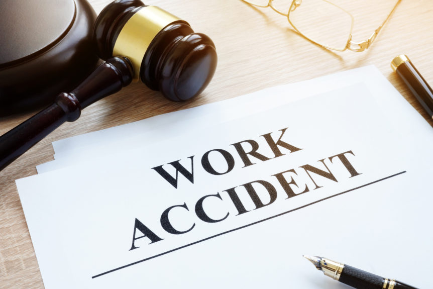 5 Effects of a Workplace Accident