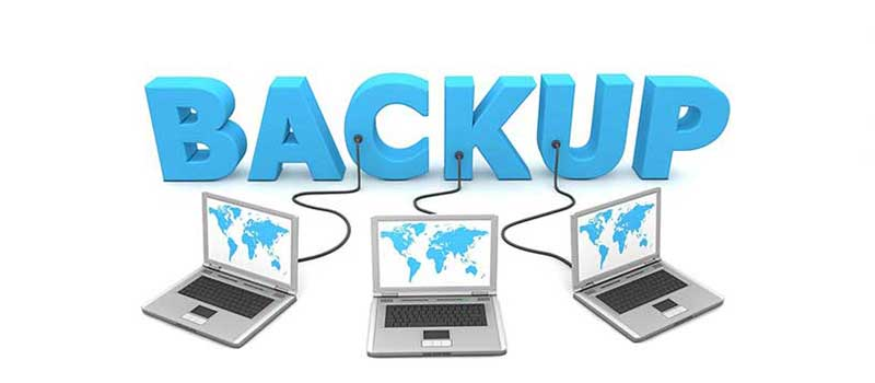 data backup solution for business