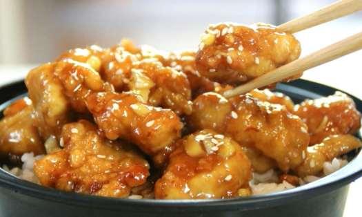 honey crispy chicken recipe 1