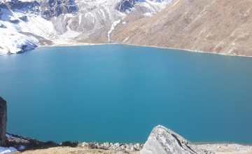 top trek in everest region