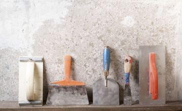 Plastering Hand Tools 2 628a98af