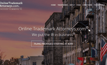 Online Trademark Attorneys da5e1885