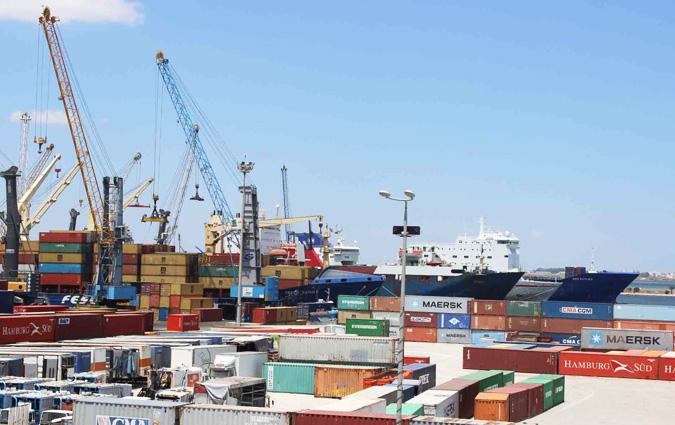 Nouveaux tarifs portuaires  La Chambre nationale des consignataires de navires exprime son