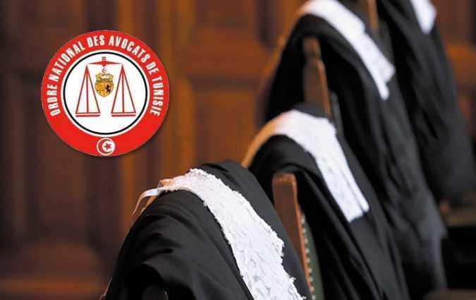 Les avocats en grève le 24 avril