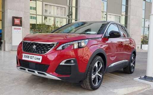 Sfax découvre la nouvelle Peugeot 2008 ainsi que le concept international « Apéros Entrepreneurs »