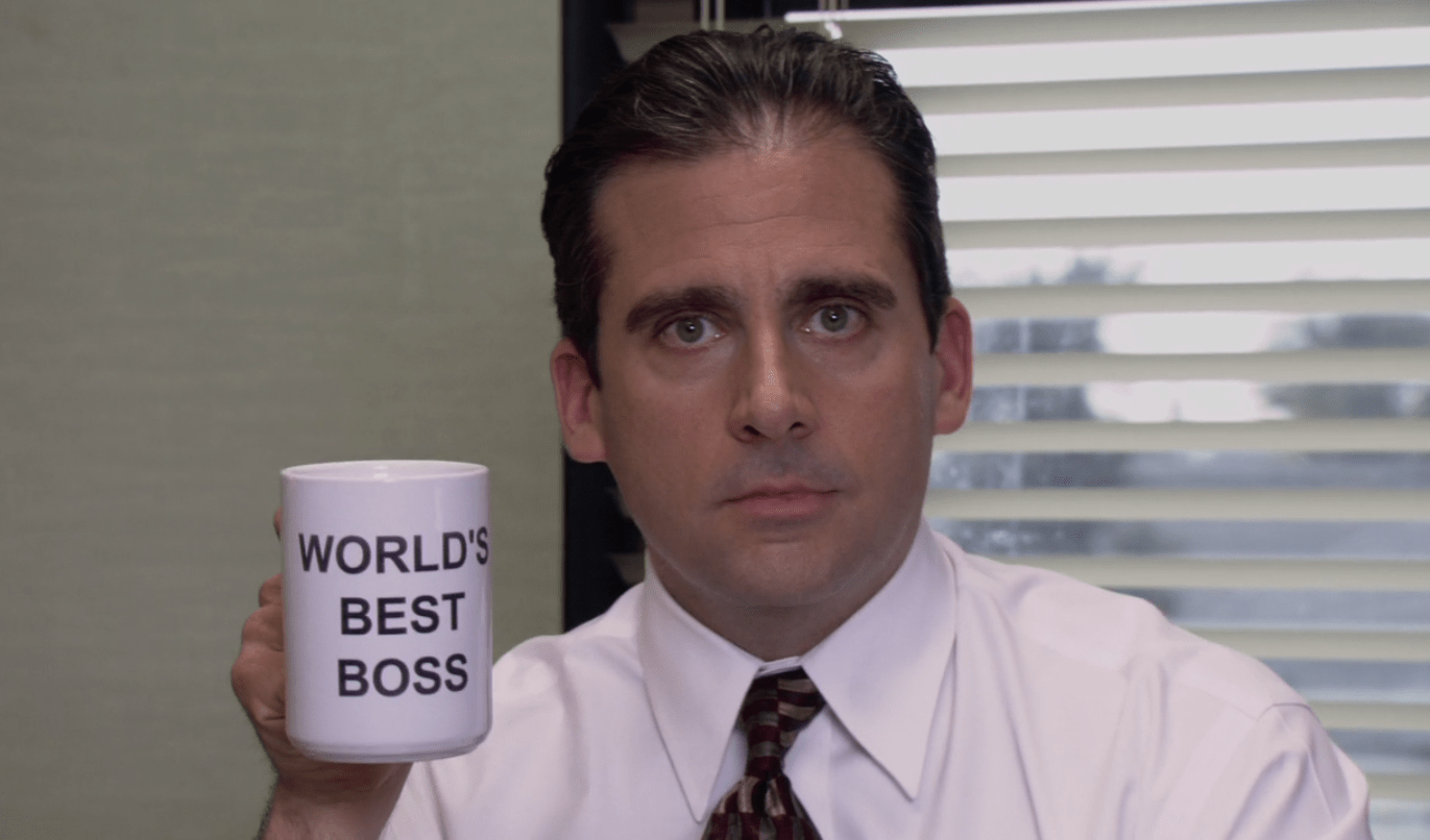 Michael Scott Leadership Quotes to Live By  Business News