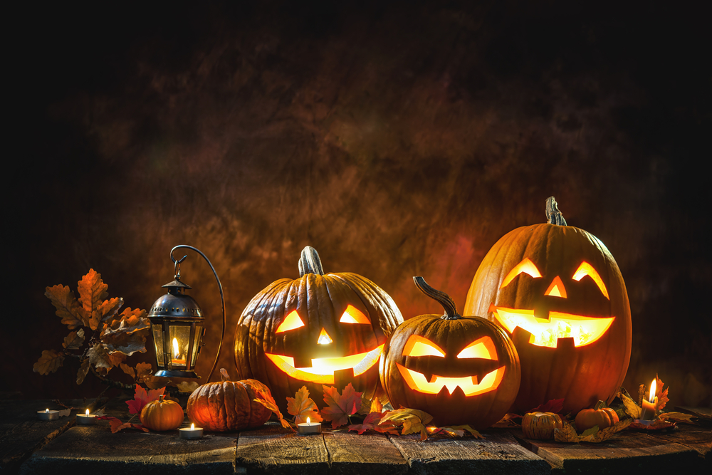 9 Successful Halloween Themed Businesses