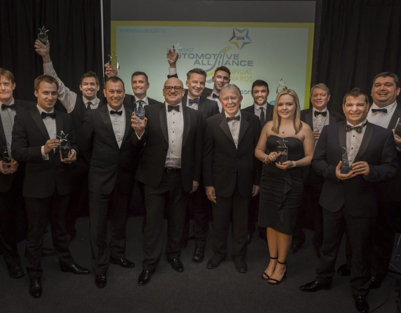 NEAA opens entries for 2019 Annual Awards following successful STEM donations