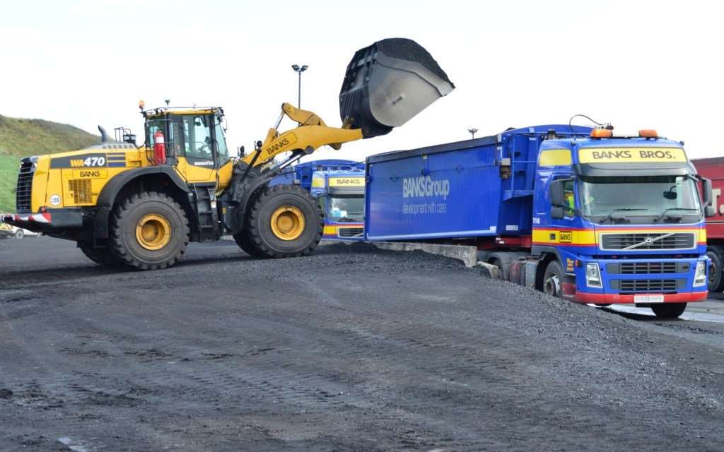 Banks Mining urges positive outcome as decision looms for Highthorn