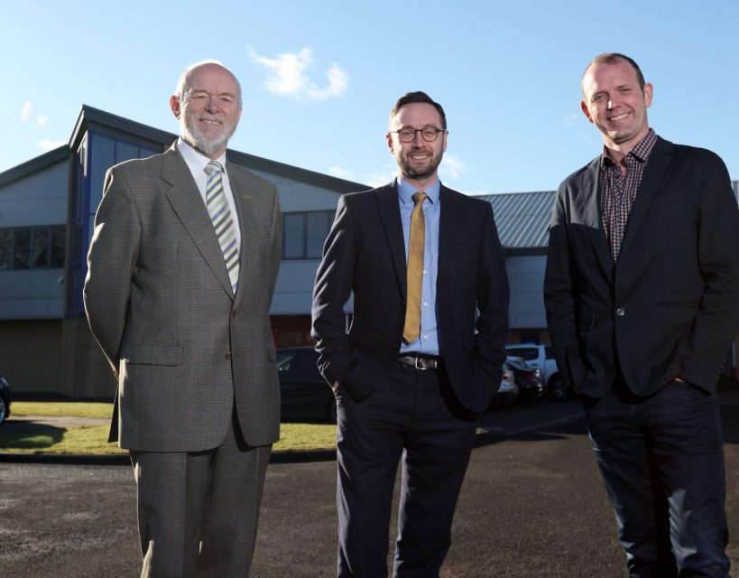 North Tyneside supply chain company announces new CEO