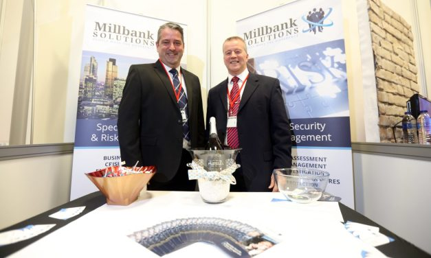 It's My Business… Millbank Solutions