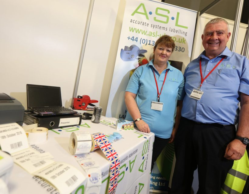 Companies sought for manufacturing exhibition support programme