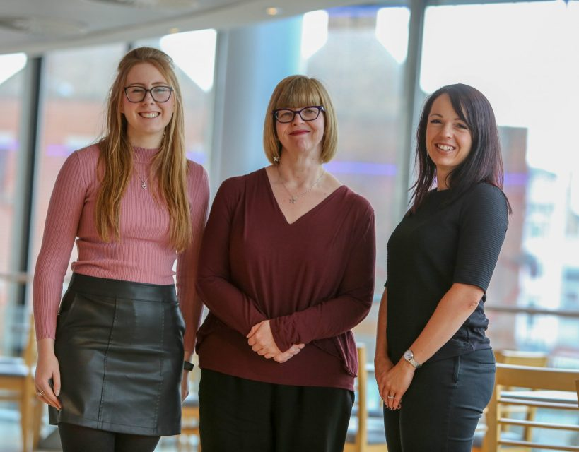Growth for accountancy firm as it secures 12 new regional not for profit clients