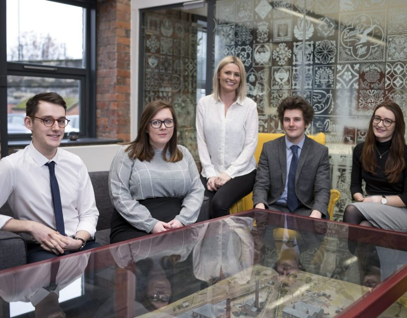 Tender writing specialist company celebrates a decade in business