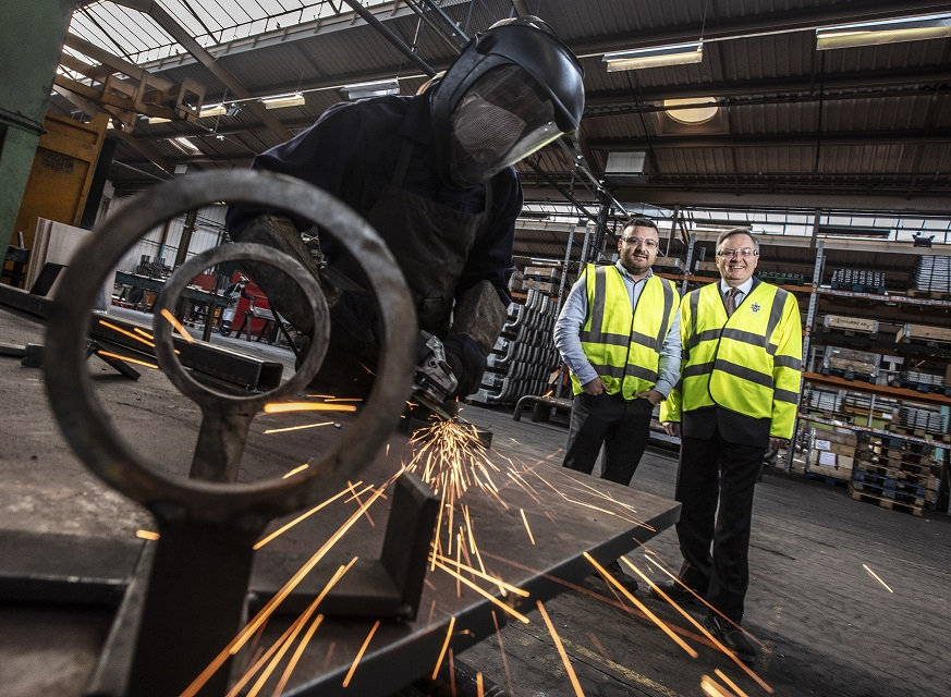 International contracts trigger massive growth for South Tyneside