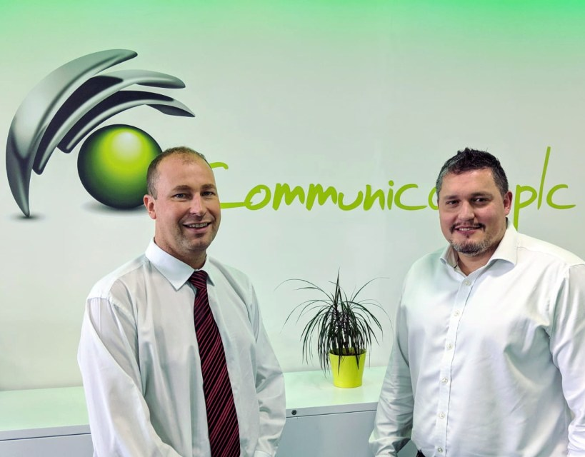 Technology company makes prestigious European list for third year running