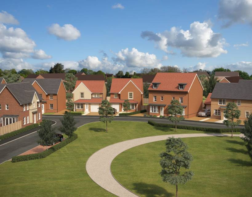Research finds Help to Buy fast tracks step onto the property ladder