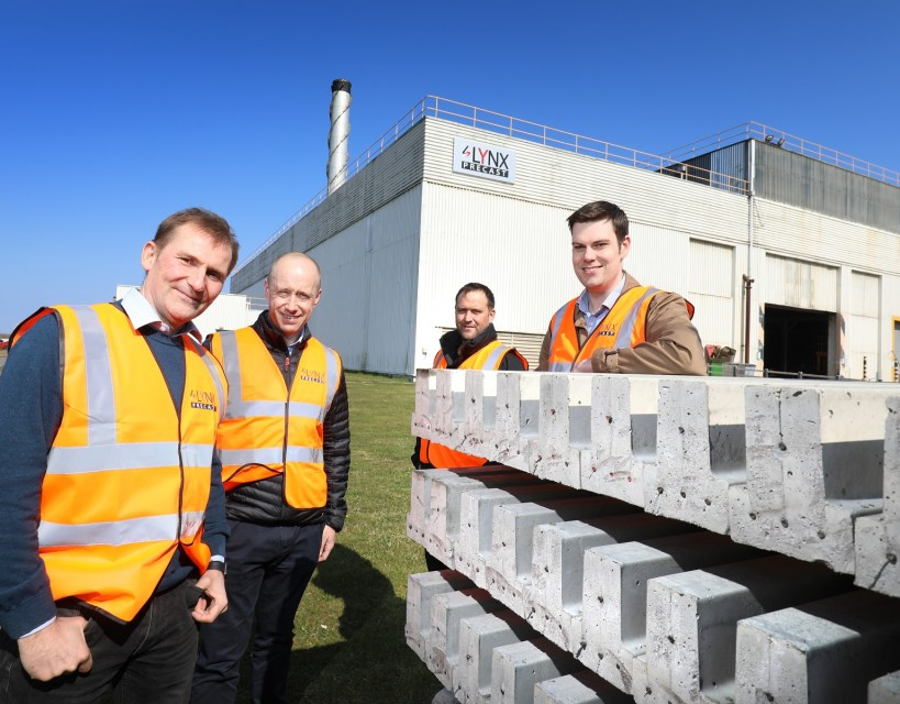 Job creation and growth for Northumberland manufacturer thanks to £170,000 grant