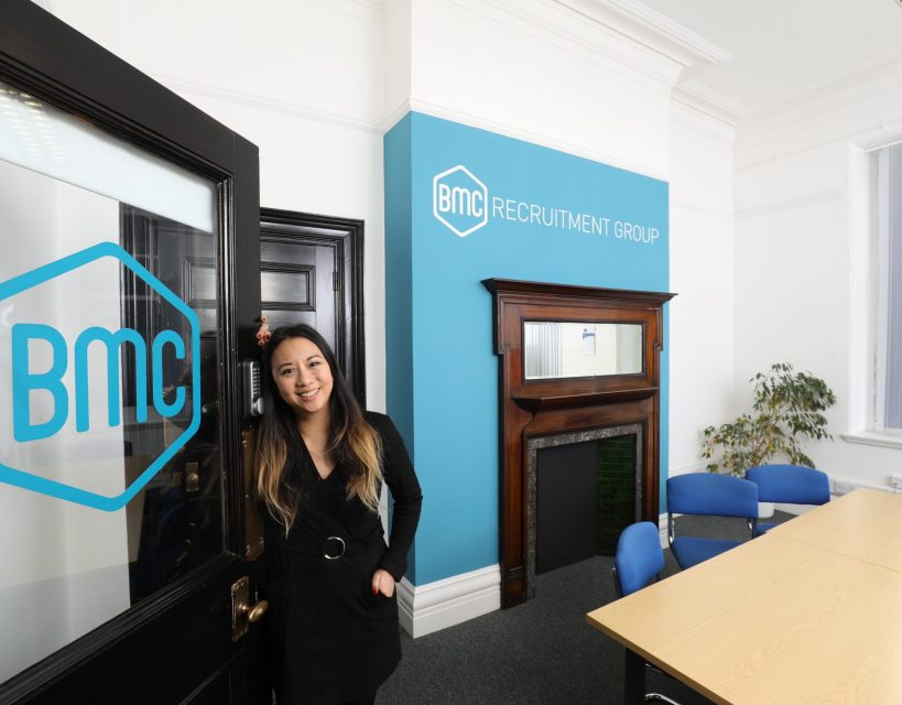 Recruitment firm announces four new appointments to facilitate growth