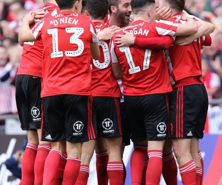 Eleven Sports Media become Sunderland AFC's first ever back of shirt sponsor