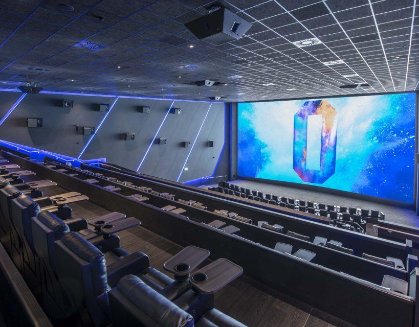 Luxury cinema coming to Durham