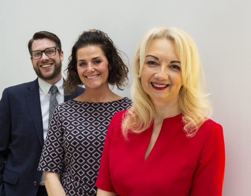 Tees Valley law firm launches training strategy to boost client offering