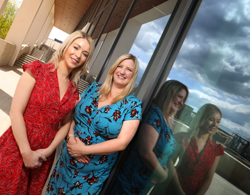 New MD for Teesside-based health and wellbeing company