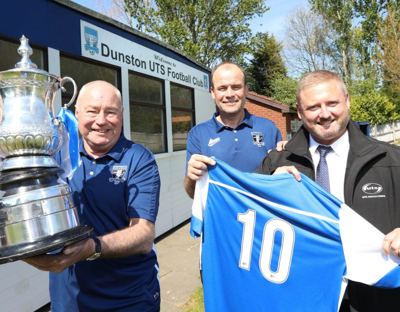10 years of football sponsorship nets engineering company greater profile