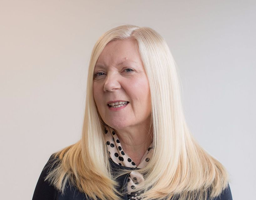 Jane Reynolds awarded MBE for leadership and voluntary roles across the North East