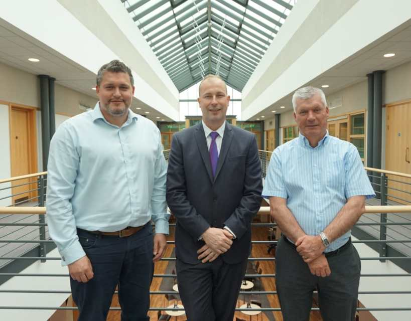 Tees Valley technology company in the running for national industry award