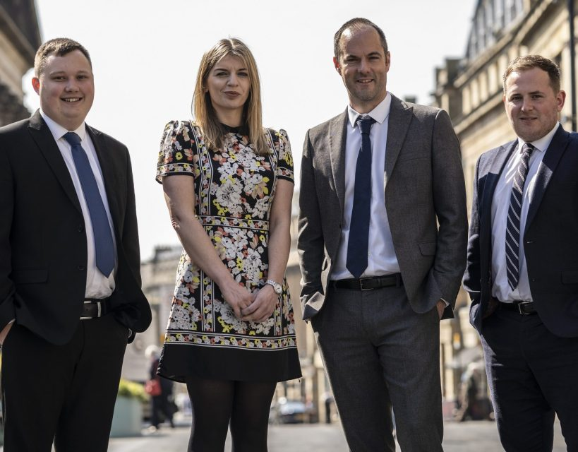 Planning and design firm marks major milestone following director appointment