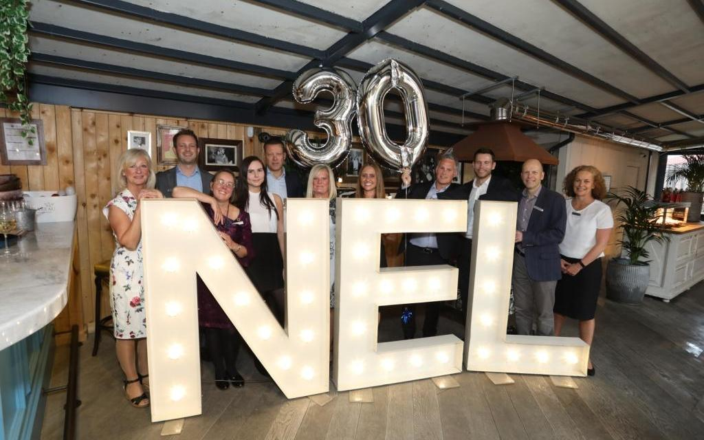 Almost £100m of funding support as business investor celebrates 30th birthday