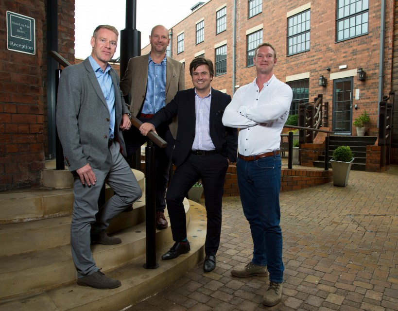 Newcastle tech firm raises over £400k to create new food hygiene software