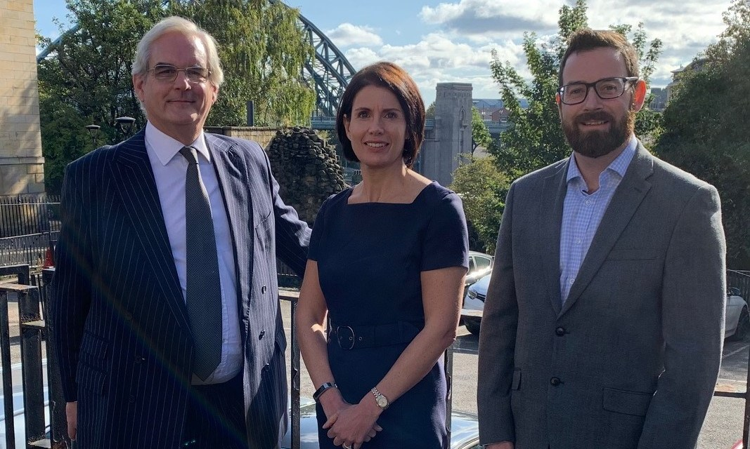 North East law firm to represent the region at national industry awards